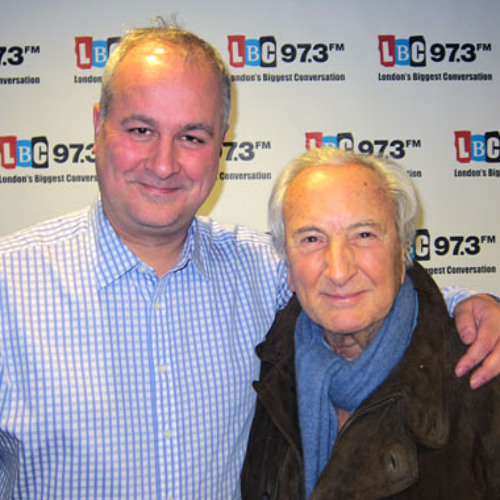 LBC Book Club 20-12-10 - Michael Winner
