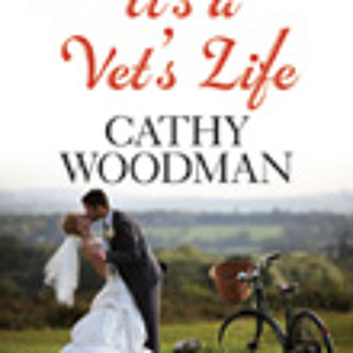 It's a Vets Life by Cathy Woodman