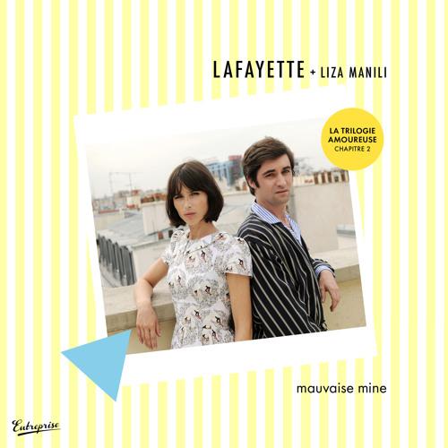 Lafayette - Mauvaise Mine (Jupiter remix)