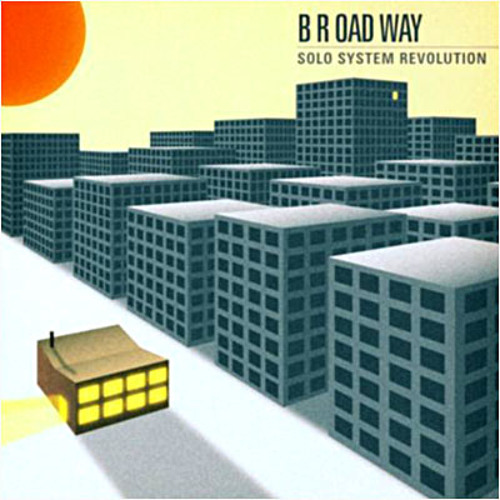 B R OAD WAY - Buy 1 Get 1 Free Therapy (Madben remix) (soundcloud edit)