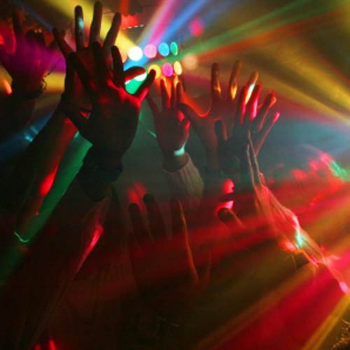 100% Clubbing Music Vol.1 (LOVE PARTY)
