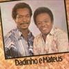 Os Tincoãs - Óia lá, muié (Dadinho e Mateus) Portada del disco