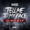 Havoc (ft. Royce Da 5'9