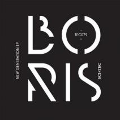 Boris - Check It