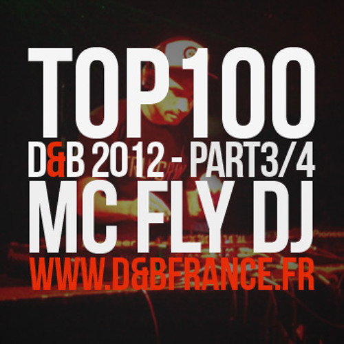 Top 100 DNB 2012 mixed by Mc Fly Dj (PART 3/4)