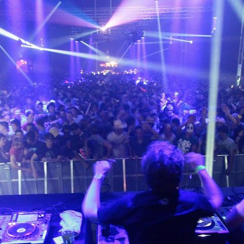 Lars Moston DJ mixes