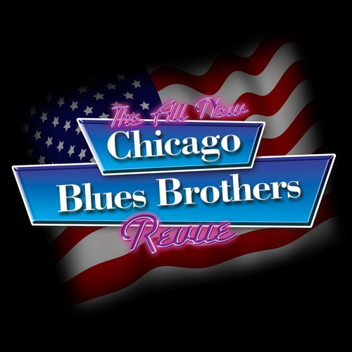 Soul Man - Chicago Blues Brothers