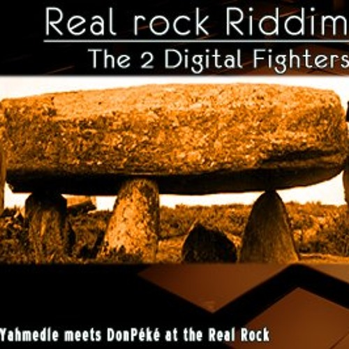 Real rock riddim revisited by the 2 digital fighters (mp3 file)