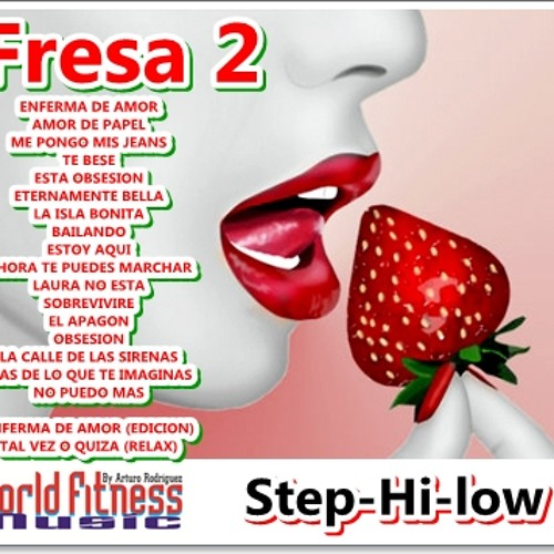 FRESA 2 HI-LOW DEMO 150 b x m