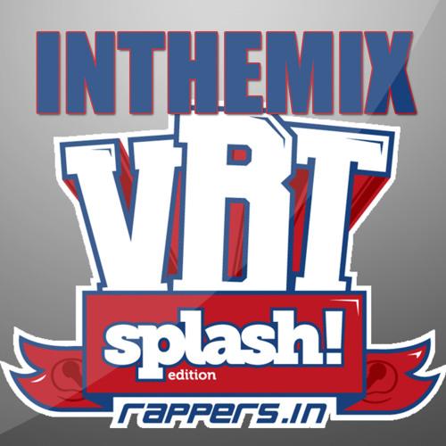 VBT Splash Edition 2013 INTHEMIX Qualifikation