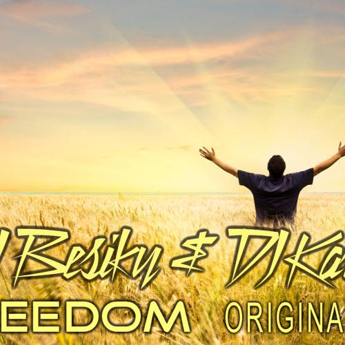 DJ Besiky & DJ Karko - Freedom ( original mix )