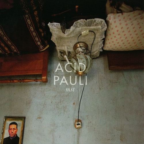Acid Pauli - Palomitastep
