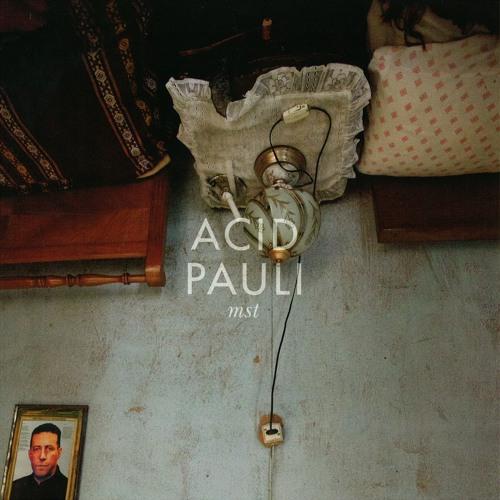 Acid Pauli - Eulogy to eunice
