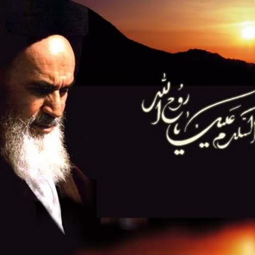 Ashk Afshan - Hajj Sadiq Ahangaran (Tribute to Imam Khumayni(A)) - اشك افشان - حاج صادق آهنكران