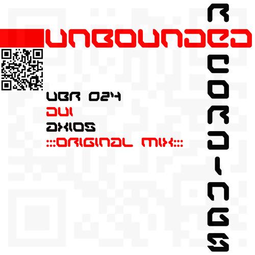 DUi - Axios (Original Mix) - Out 31/05/2013!