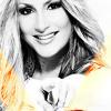Claudia Leitte - Largadinho (Remix) | GERALCLAUDIALEITTE
