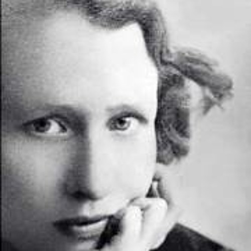 Millay, Edna St. Vincent - Love is Not All