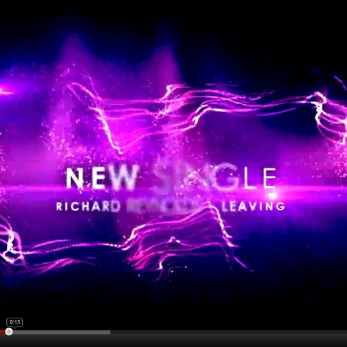 Richard Reynolds - Leaving (Original Mix) [Mediadrive Records] OUT NOW !