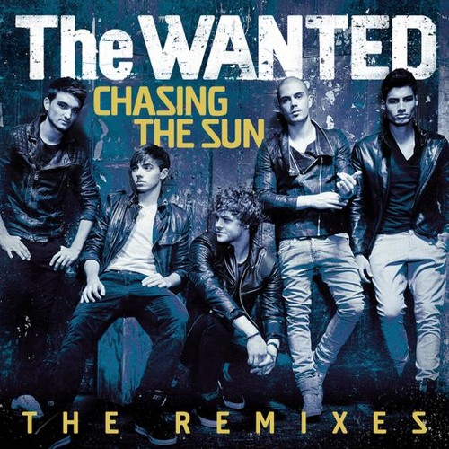 The Wanted - Chasing The Sun (Lucas Barion Bootleg Mix)