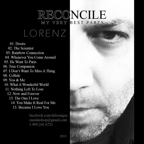 "Track 15 Because I Love You - From the 2013 release ""Reconcile"" My Very Best Parts"