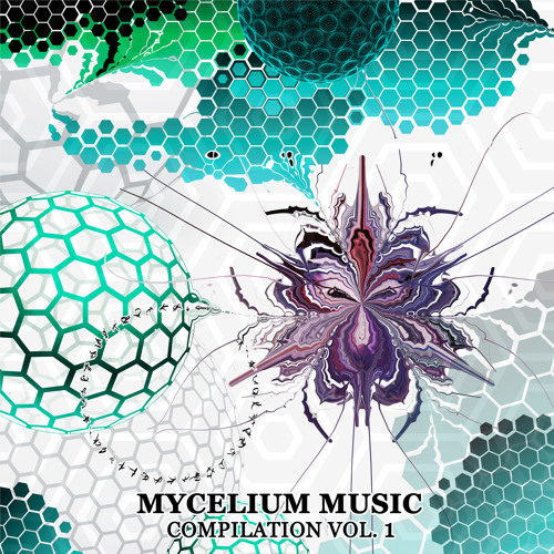 Mycelium Music - Mycelium Music Compilation Vol. 1 - 11 Eternal O (Ella Seger Tribute)