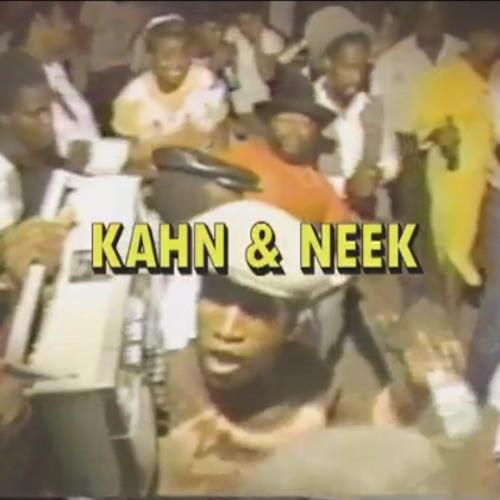 Kung fu kick (kahn and Neek Remix)