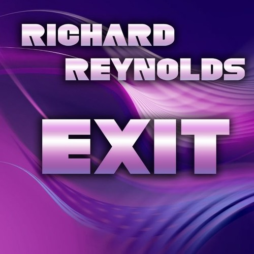 Richard Reynolds - Exit (Original Mix) [Caballero Recordings] OUT NOW!