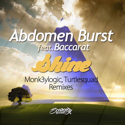 [SCAR57] Abdomen Burst - Shine (Turtlesquad Remix)