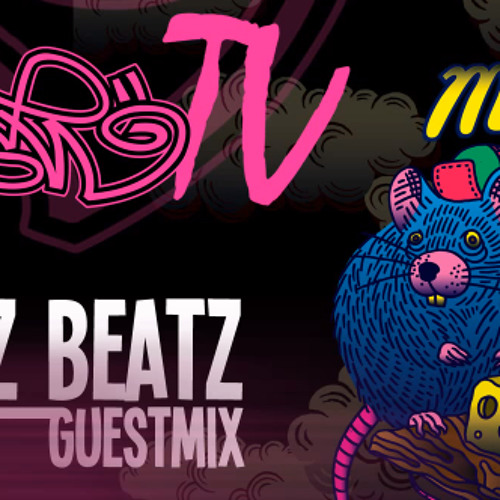 Twinz Beatz 'Bass Gon Drop' MixMash Guest Mix