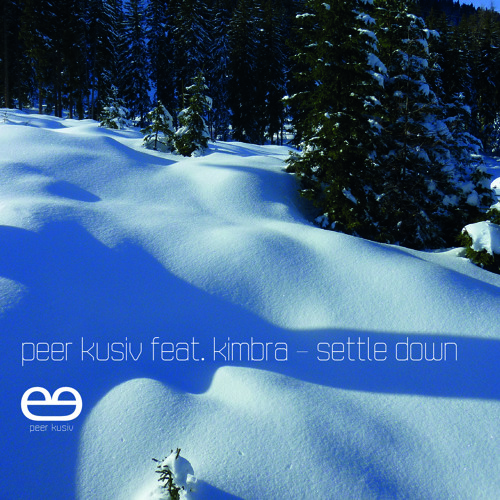 Peer Kusiv feat. Kimbra - Settle Down