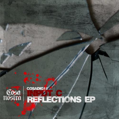 Input C - Reflection (Gohai rmx)