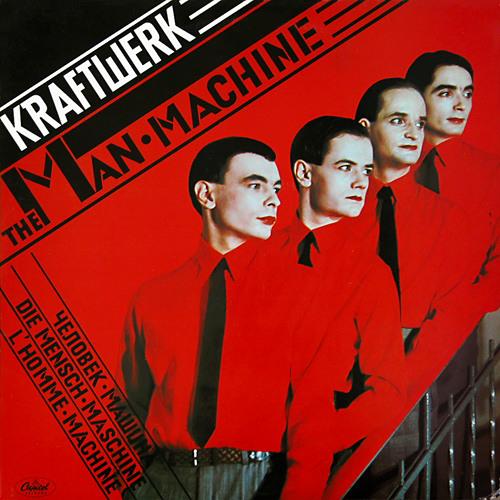 Kraftwerk-The Model (cover by Darmok and Charles Iner)