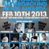 2013 south carolina underground music awards promo