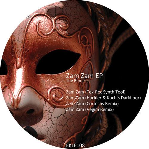 AnGy KoRe & Daniele Crocenzi - Zam Zam (Hackler & Kuch's Darkfloor)