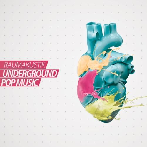 08 - Wie Ein Kind [GRAIN004CD Underground Pop Music Album]