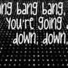 Bang Bang Bang cover (Christina Perri)