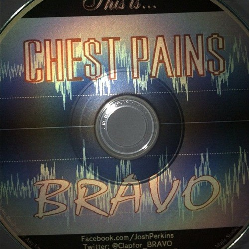 Bravo-Loved in Lost Places