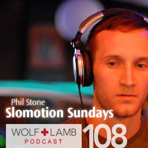 Phil Stone - Slomotion Sundays