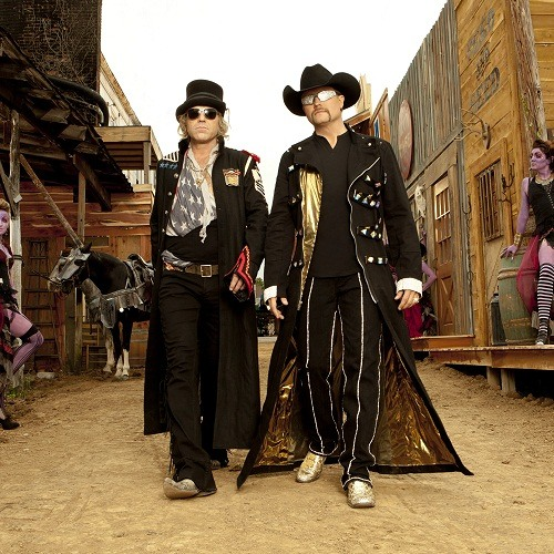 Big & Rich - Cheat On You