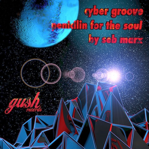 Cyber groove out now..