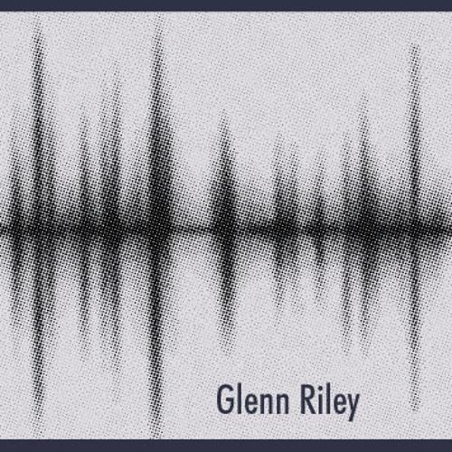 """Transparent"" by Glenn Riley"