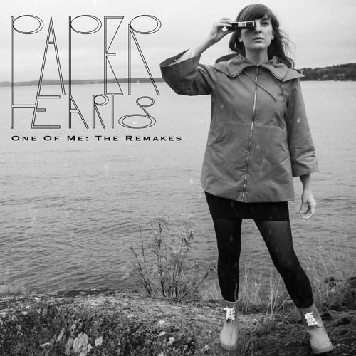 Paper Hearts - One Of Me (Ben Demar Remix)