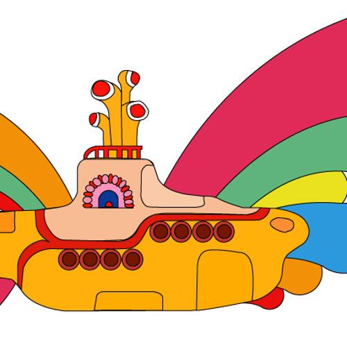Yellow submarine by keii Acustic ver