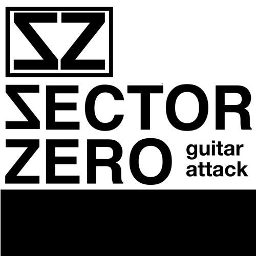 """Sector Zero """"Guitar Attack"""" // 7"""" Out Now On Goner Records"""