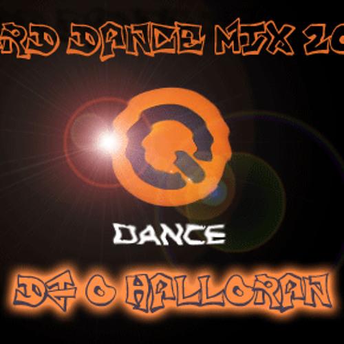 Hard Dance Mix 2013