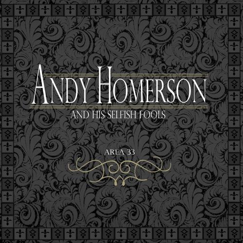 Andy Homerson - Closer (Demo)