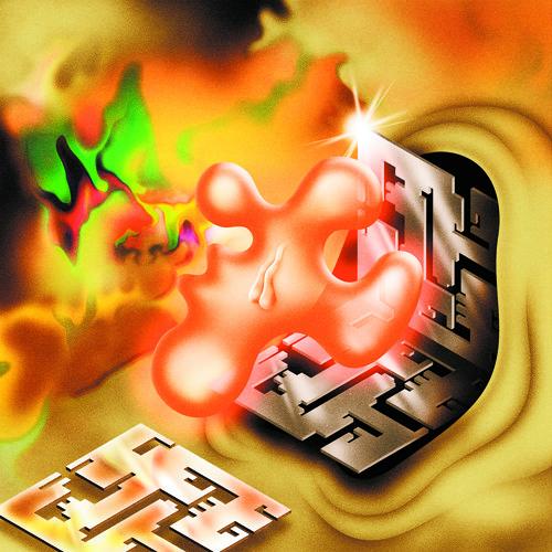 "Secret Circuit ""Afterlife"" BIS005"