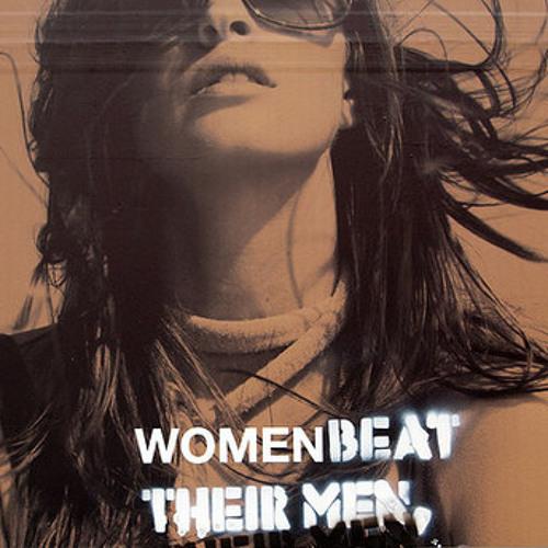 Power bass +Women beat their men -Aron & Tanuuri