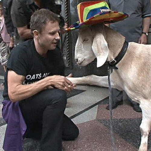 Gary the Goat Gets Day in Court