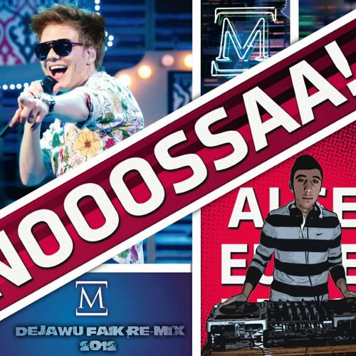 Michel Telo Ai Se Eu Te Pego (Dejawu Faik Exclesi Mix 2012 )